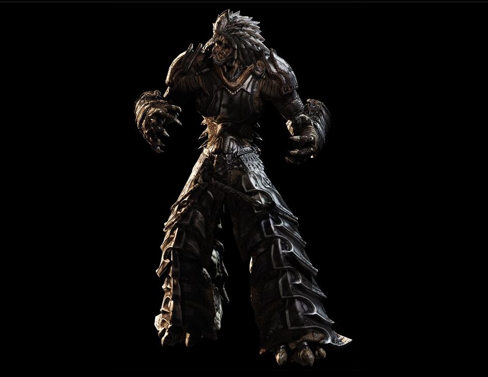 Gears of War 3 – Bestie útočí 45531