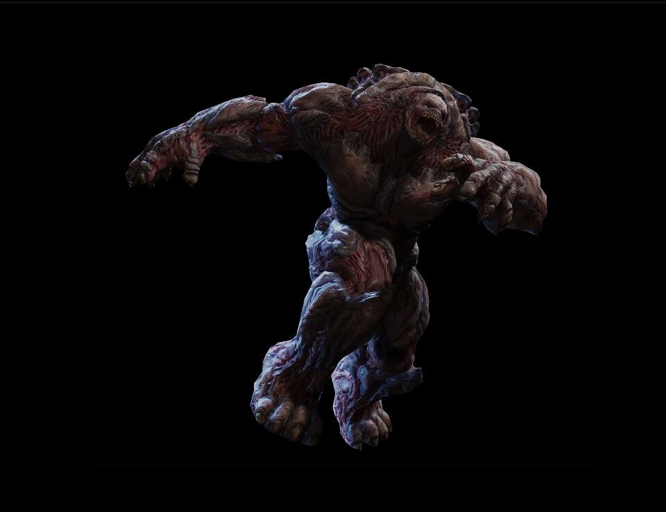 Gears of War 3 – Bestie útočí 45532