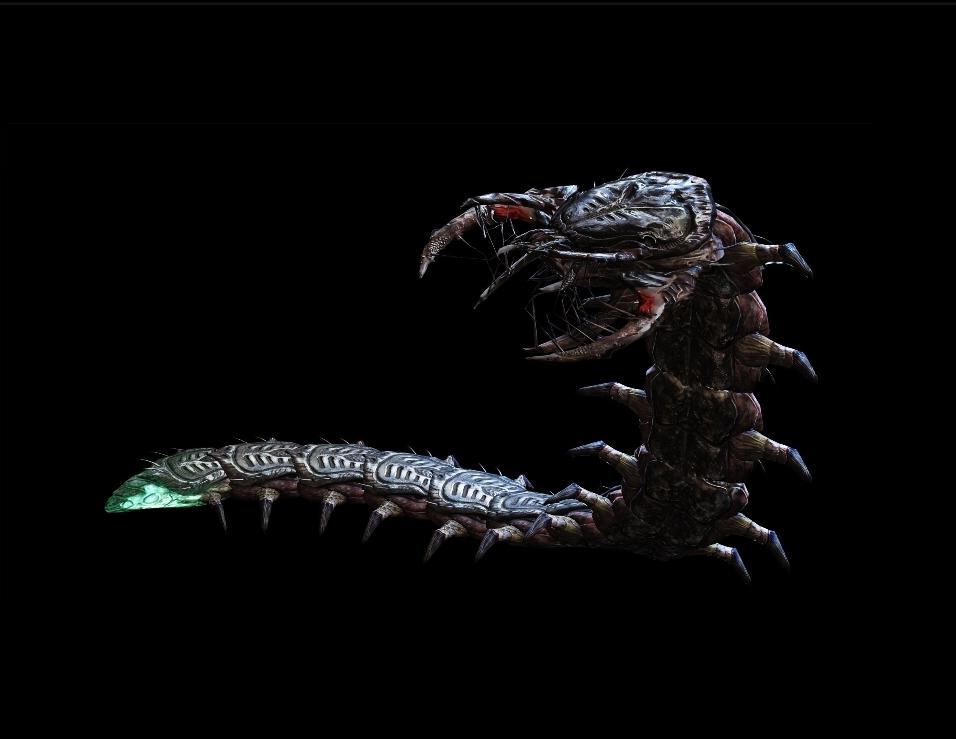 Gears of War 3 – Bestie útočí 45536
