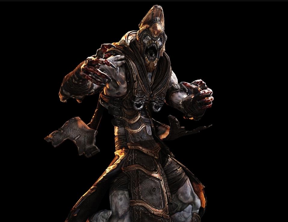 Gears of War 3 – Bestie útočí 45539