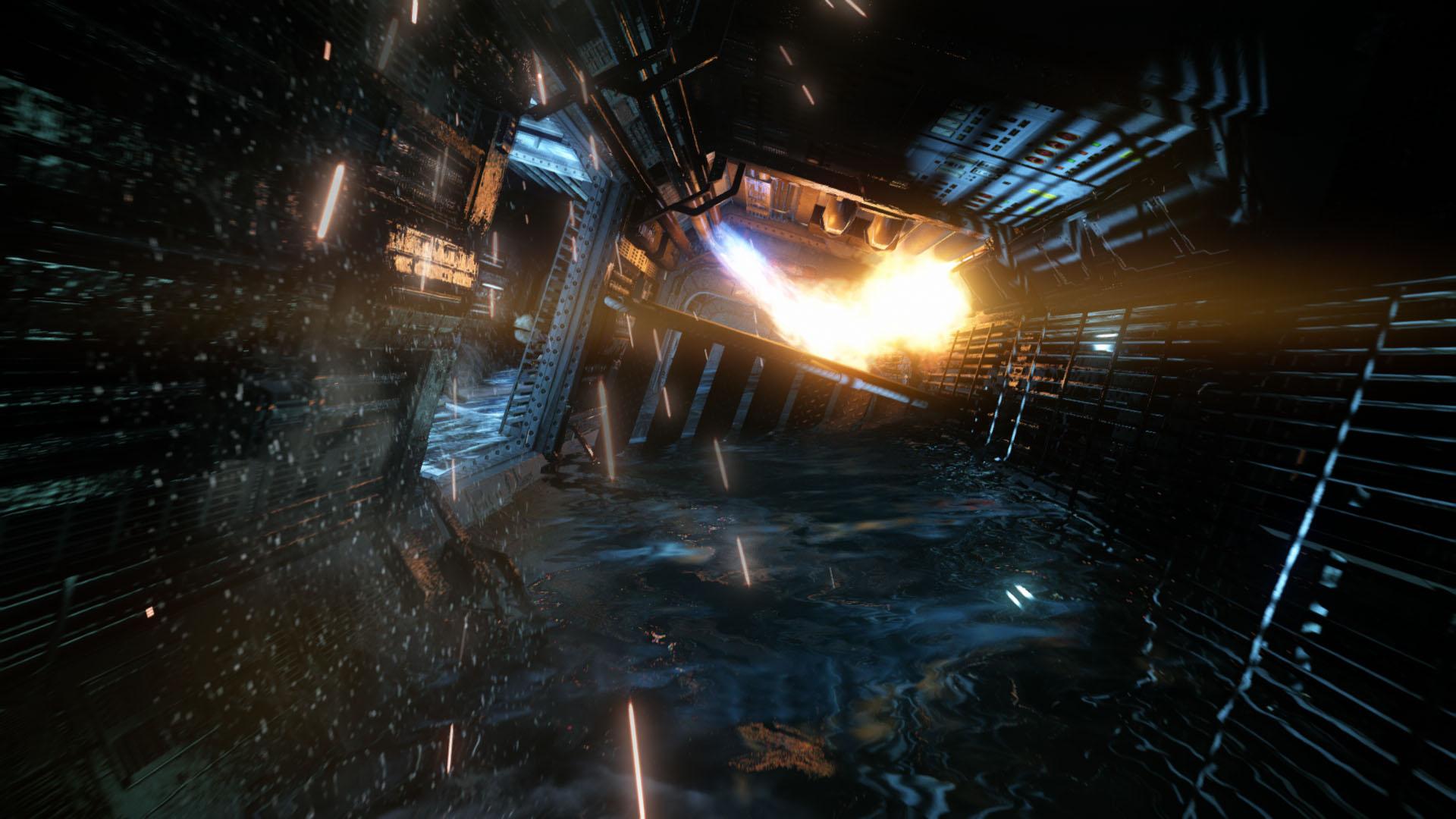 DirectX 11 v Crysis 2 – galerie a videa 45569