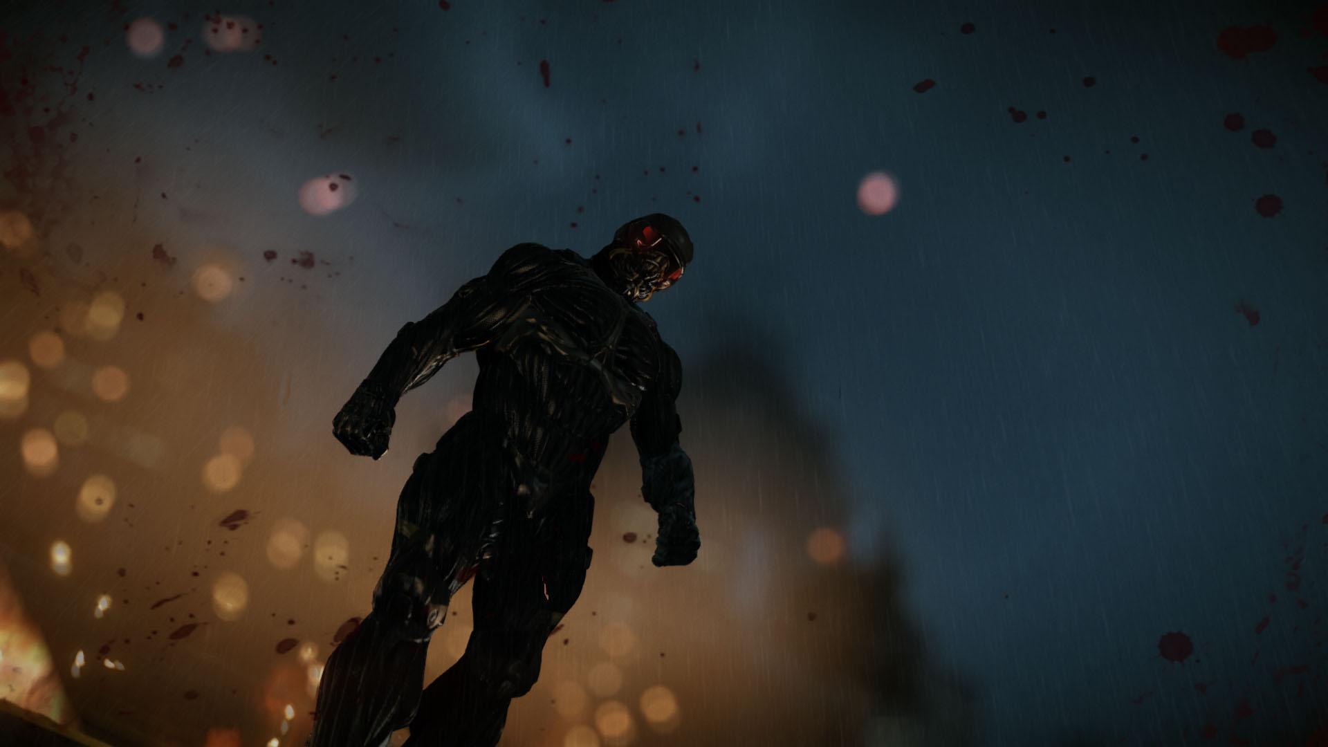 DirectX 11 v Crysis 2 – galerie a videa 45573