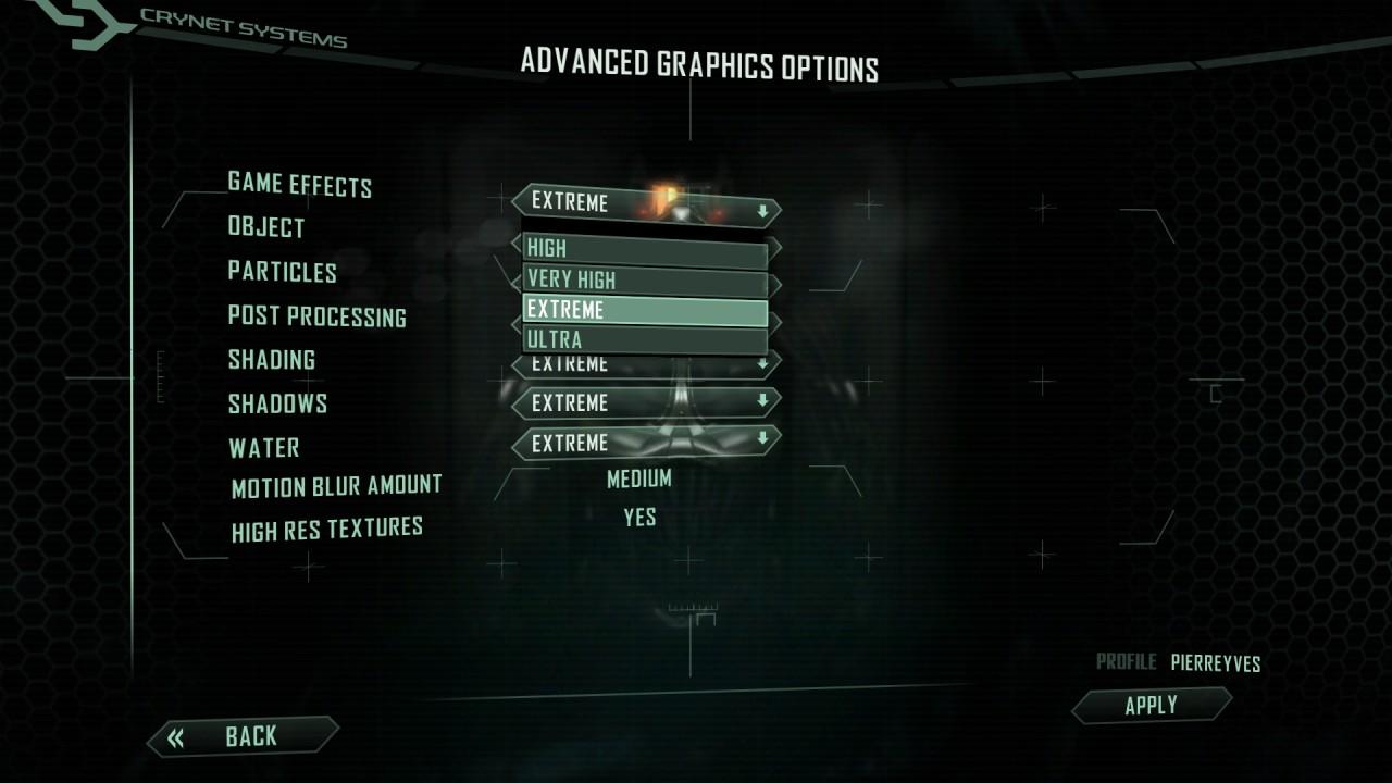 DirectX 11 v Crysis 2 – galerie a videa 45579