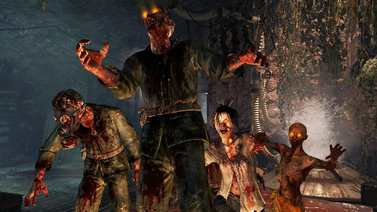 Call of Duty: Black Ops - Annihilation v plné kráse 45619