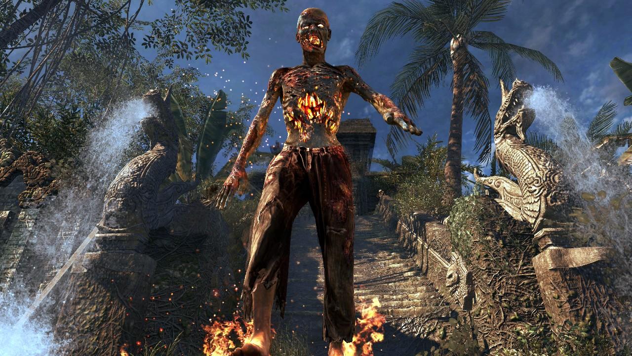 Zombíci z CoD: Black Ops Annihilation DLC 45624