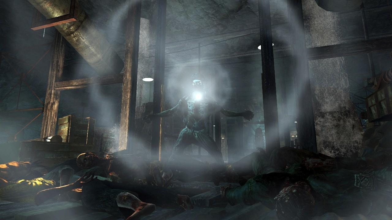 Zombíci z CoD: Black Ops Annihilation DLC 45626