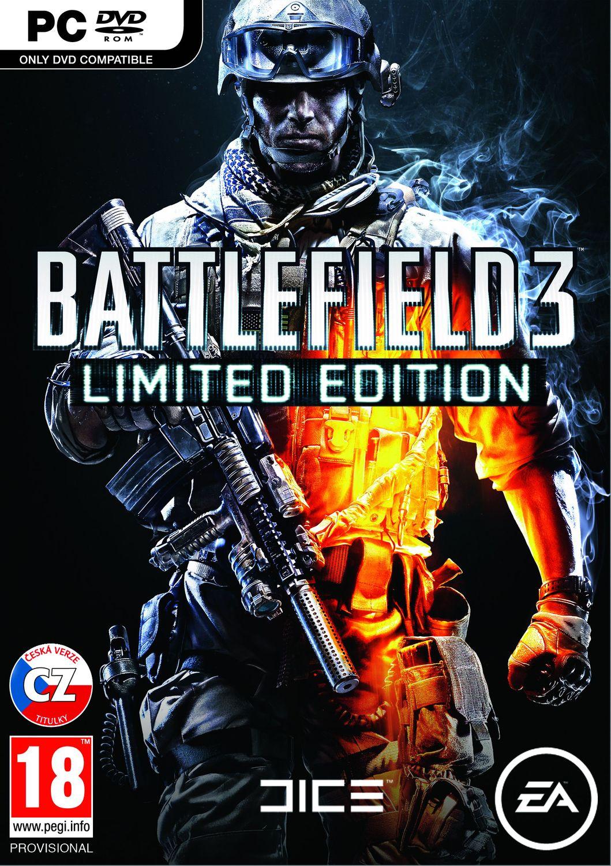 Battlefield 3 s českými titulky 45658