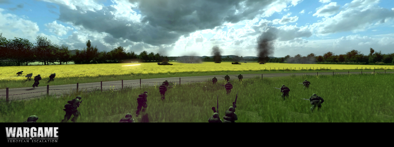 Galerie: Wargame: European Escalation 45751
