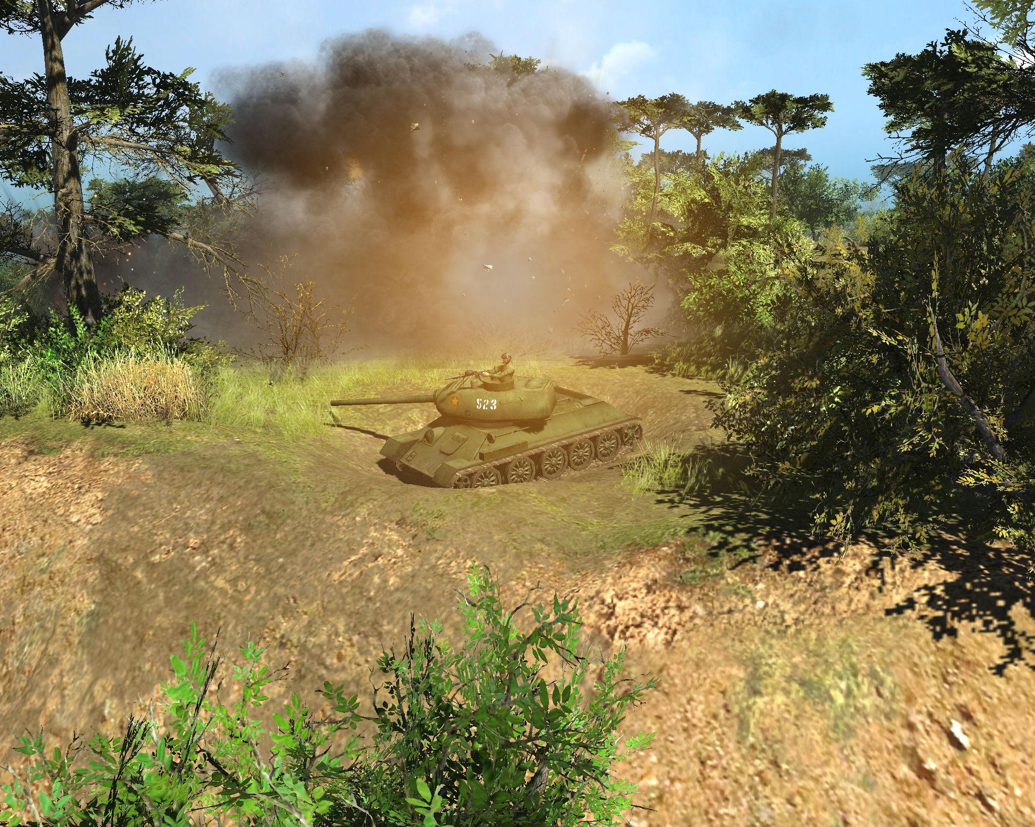Galerie: Men of War: Vietnam 45833