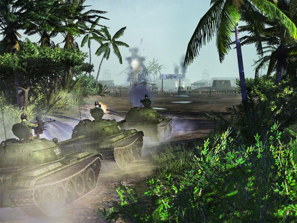 Galerie: Men of War: Vietnam 45836