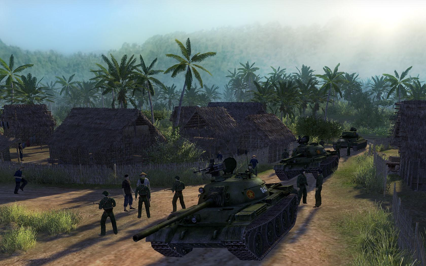 Galerie: Men of War: Vietnam 45840