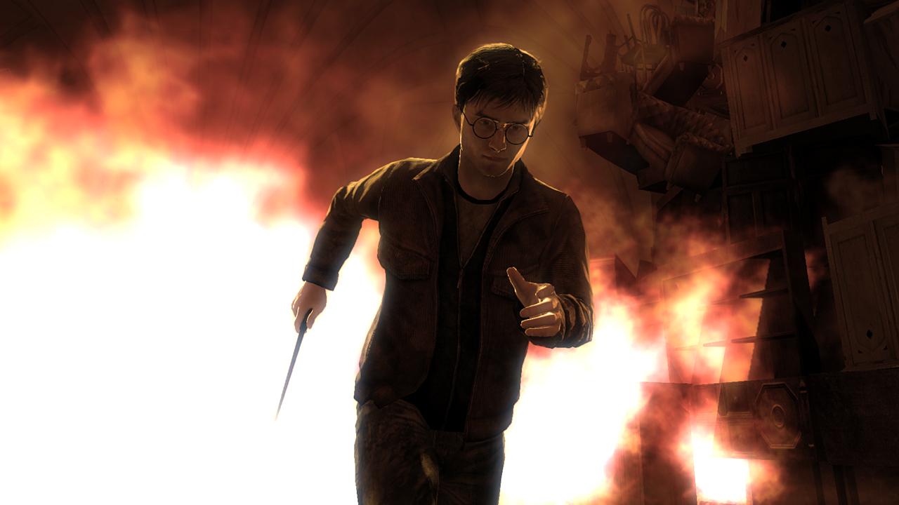 Trailer a galerie z Harry Potter a Relikvie smrti - část 2 45866