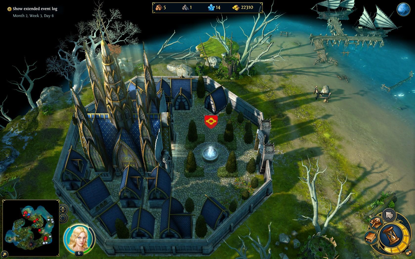Might and Magic: Heroes 6 – dvojí dojmy z bety 45870