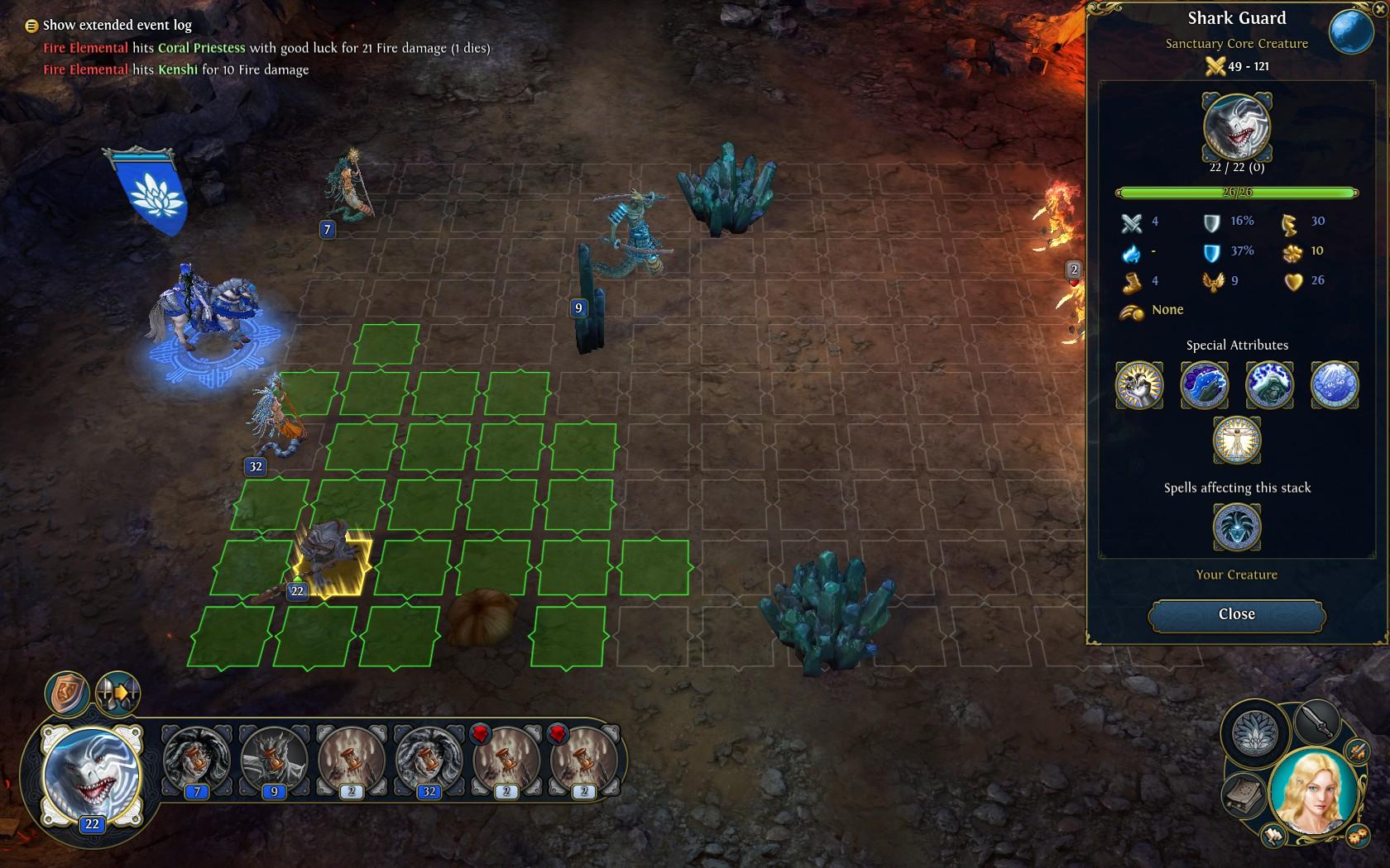 Might and Magic: Heroes 6 – dvojí dojmy z bety 45880