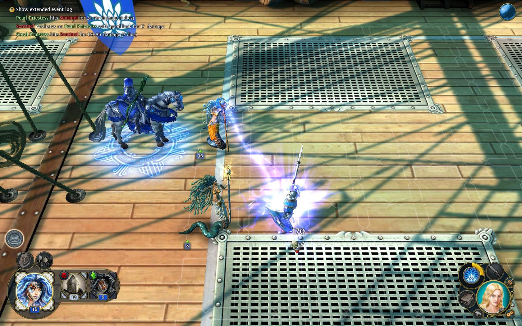 Might and Magic: Heroes 6 – dvojí dojmy z bety 45884