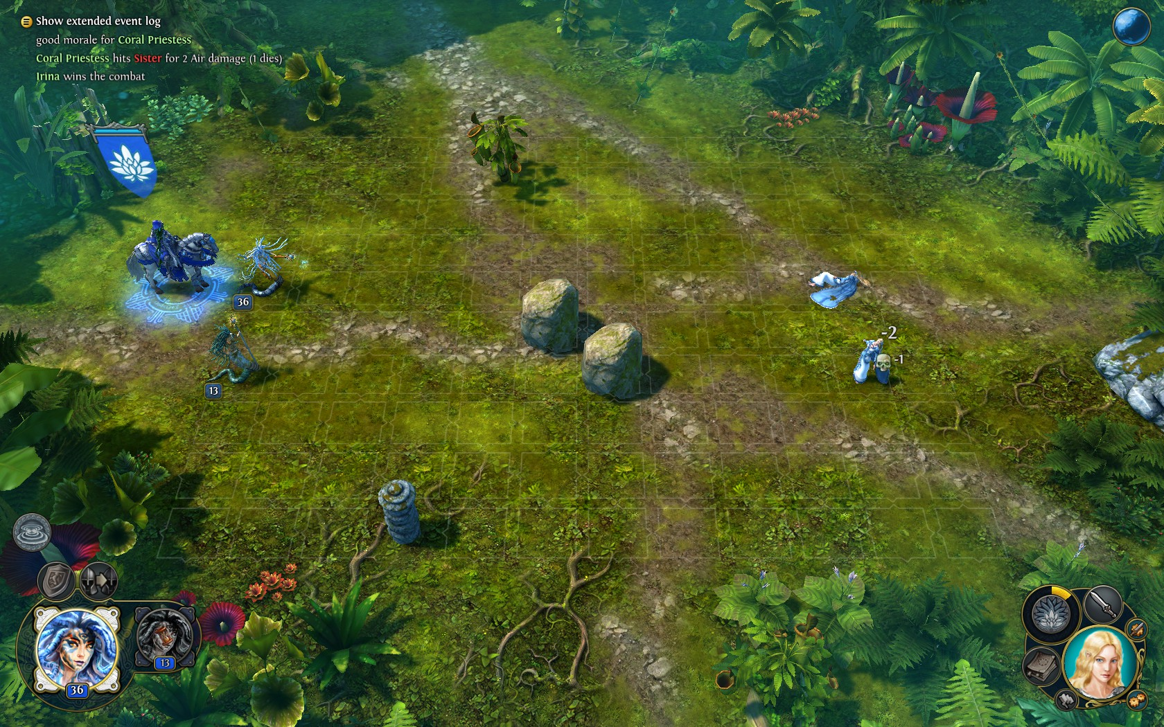 Might and Magic: Heroes 6 – dvojí dojmy z bety 45889