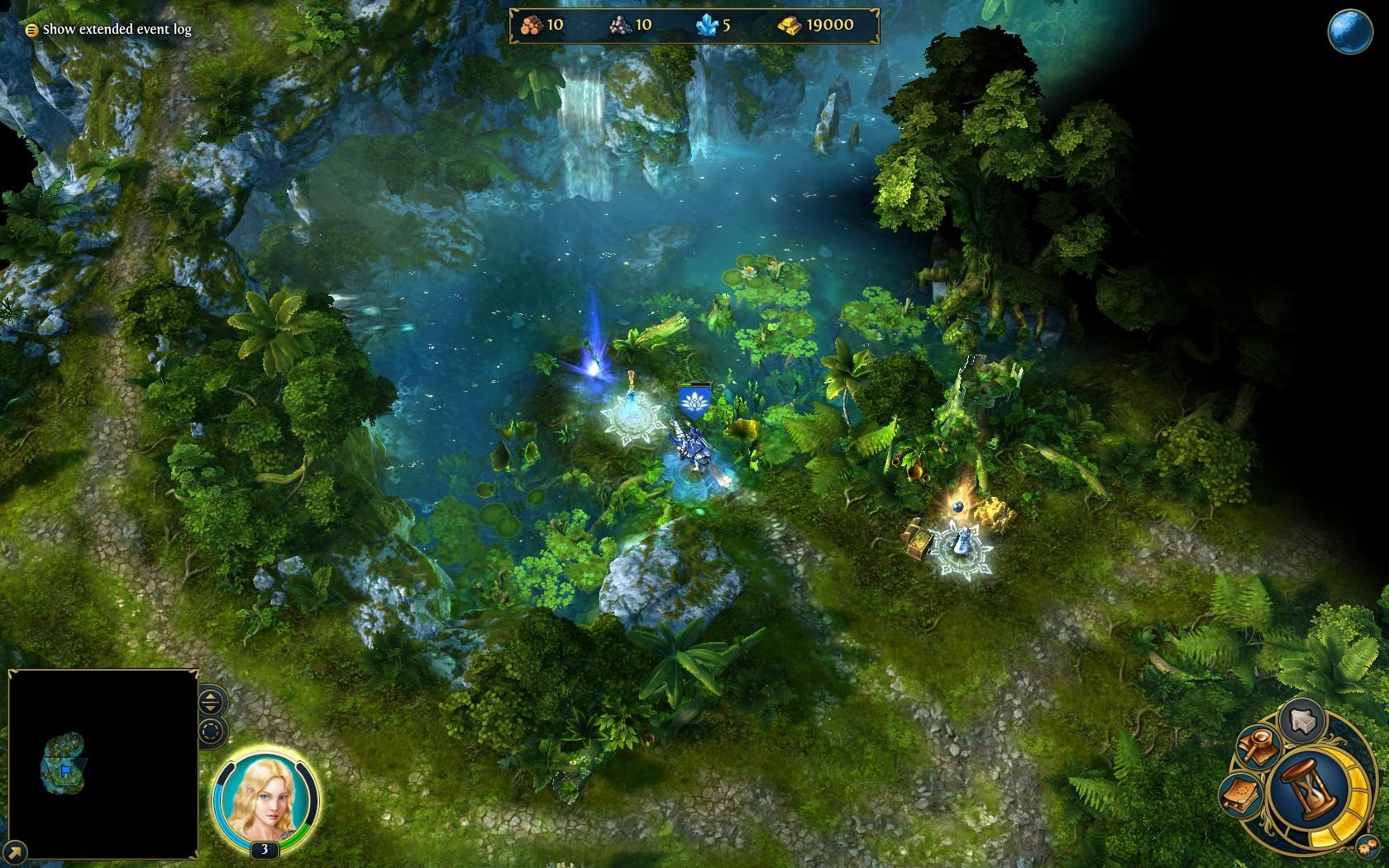 Might and Magic: Heroes 6 – dvojí dojmy z bety 45893