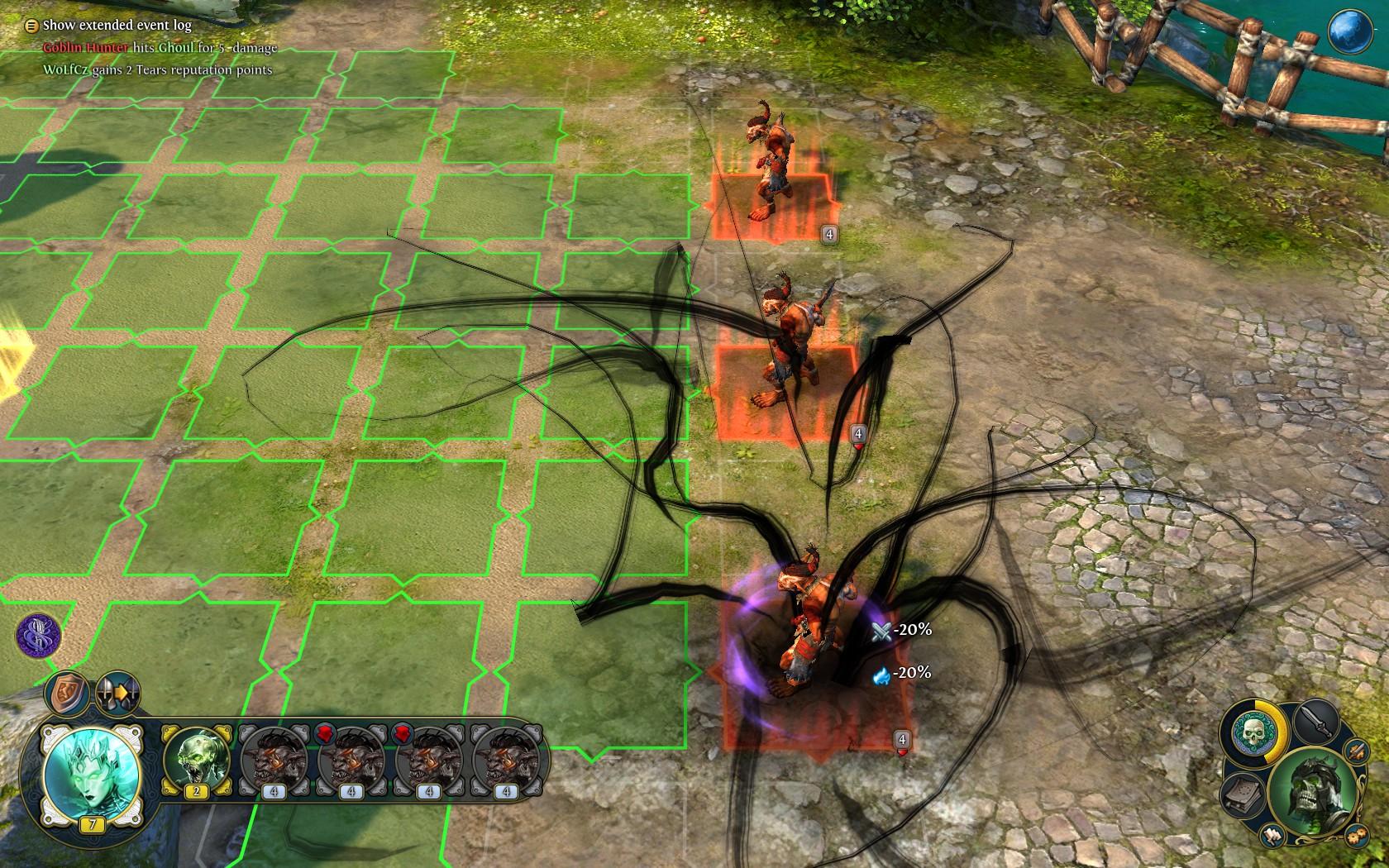 Might and Magic: Heroes 6 – dvojí dojmy z bety 45983