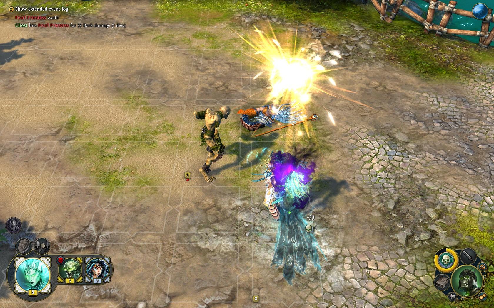 Might and Magic: Heroes 6 – dvojí dojmy z bety 45986