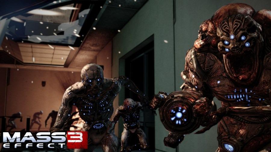 Mass Effect 3 potvrzuje příklon k RPG prvkům 46156