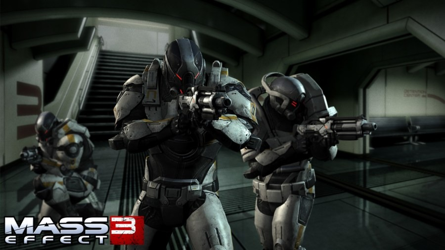 EA GameShow 2011 – reportáž, dojmy, soutěž 46158