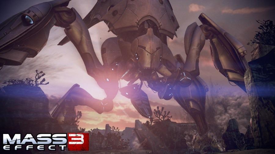 Mass Effect 3 potvrzuje příklon k RPG prvkům 46159