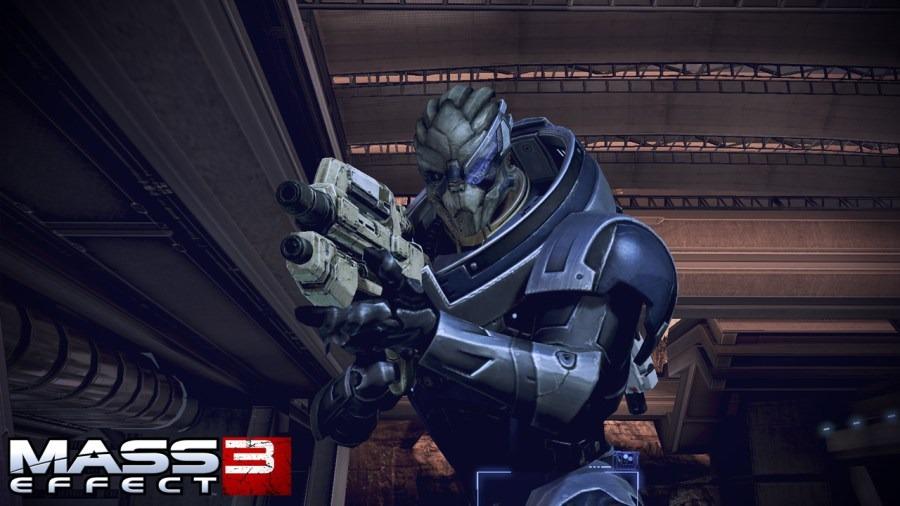 Mass Effect 3 potvrzuje příklon k RPG prvkům 46160