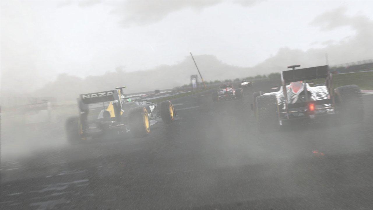 F1 2011 - KERS a DRS zachraňují pověst 46349