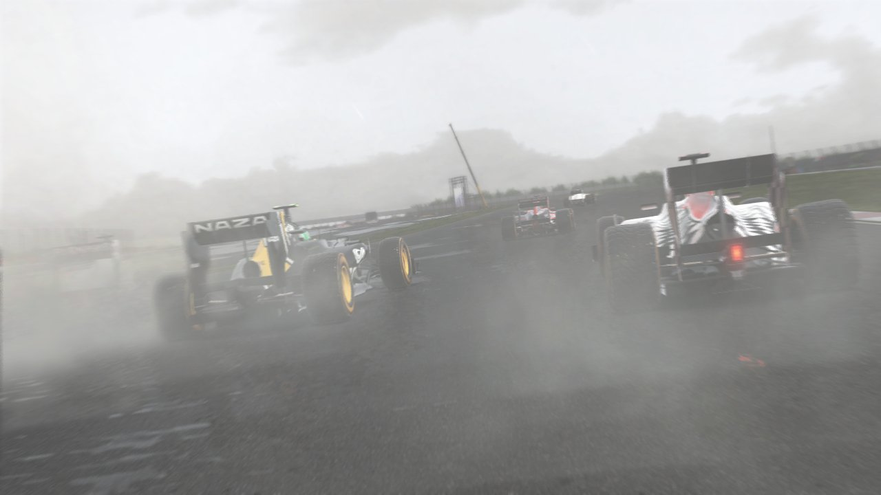 F1 2011 – Vrchol motorsportu 46349