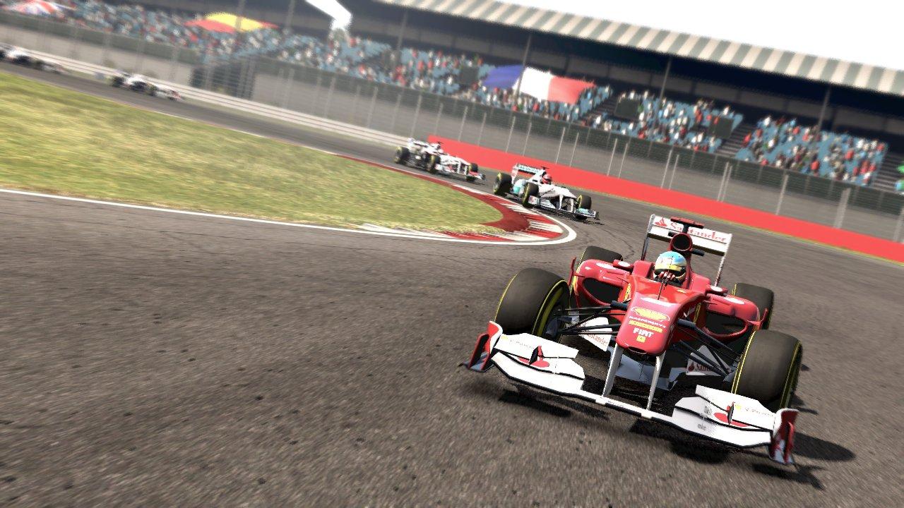 F1 2011 - KERS a DRS zachraňují pověst 46352
