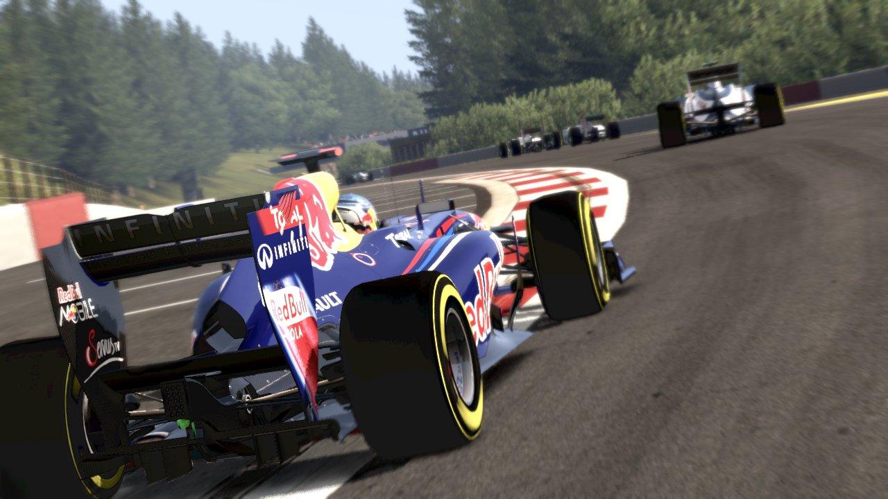 F1 2011 - KERS a DRS zachraňují pověst 46353