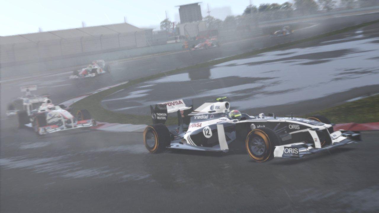 F1 2011 - KERS a DRS zachraňují pověst 46354
