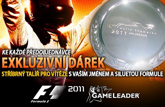 VIDEO: F1 2011 a závod za Schumachera 46388