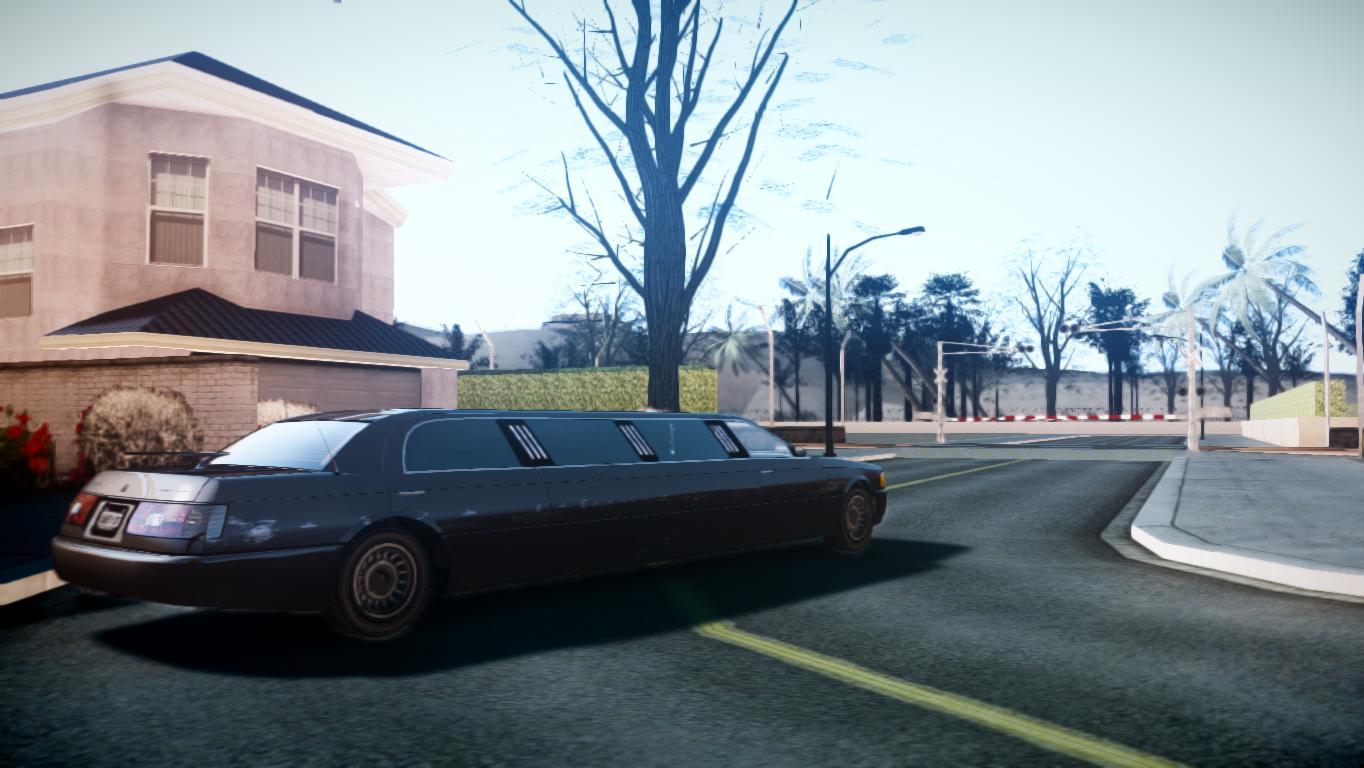 San Andreas na enginu GTA IV 46478