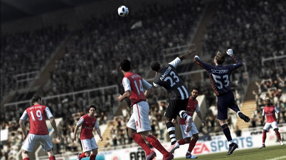 FIFA 12 ve zbrusu nové galerii 46493