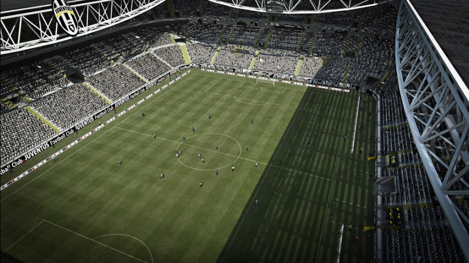 FIFA 12 ve zbrusu nové galerii 46496