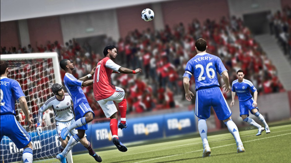FIFA 12 ve zbrusu nové galerii 46498
