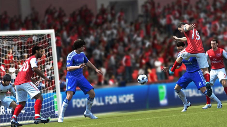 FIFA 12 ve zbrusu nové galerii 46499
