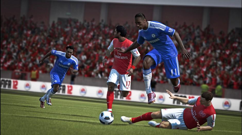 FIFA 12 ve zbrusu nové galerii 46500