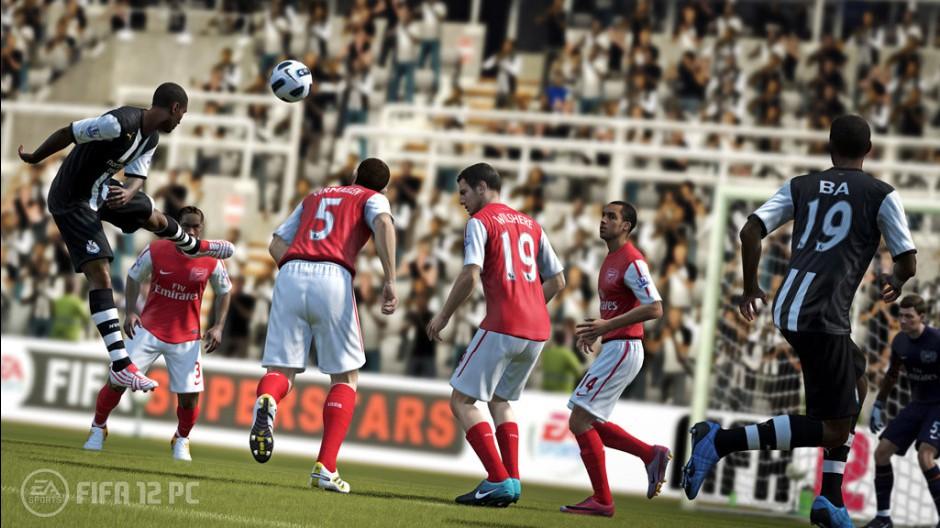FIFA 12 ve zbrusu nové galerii 46501
