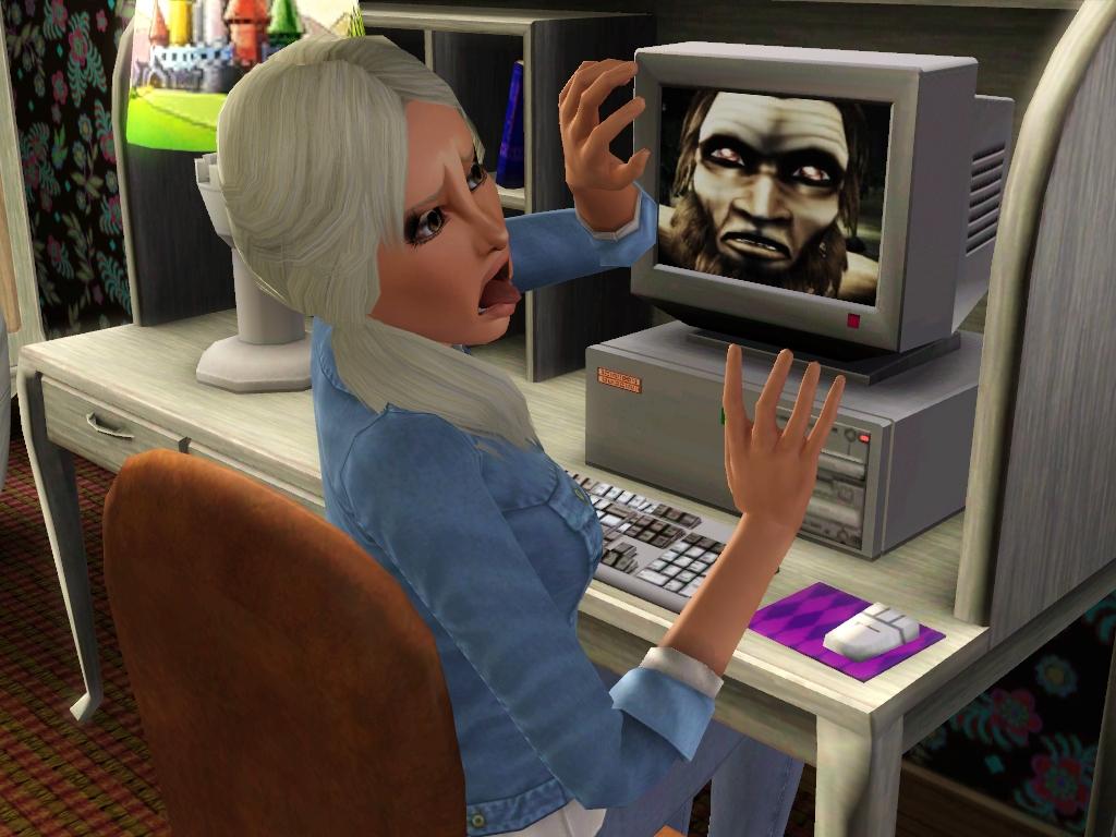 The Sims 3: Hrátky Osudu – hrajte si se životem 46504
