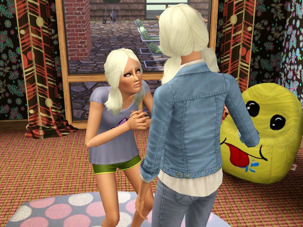 The Sims 3: Hrátky Osudu – hrajte si se životem 46505