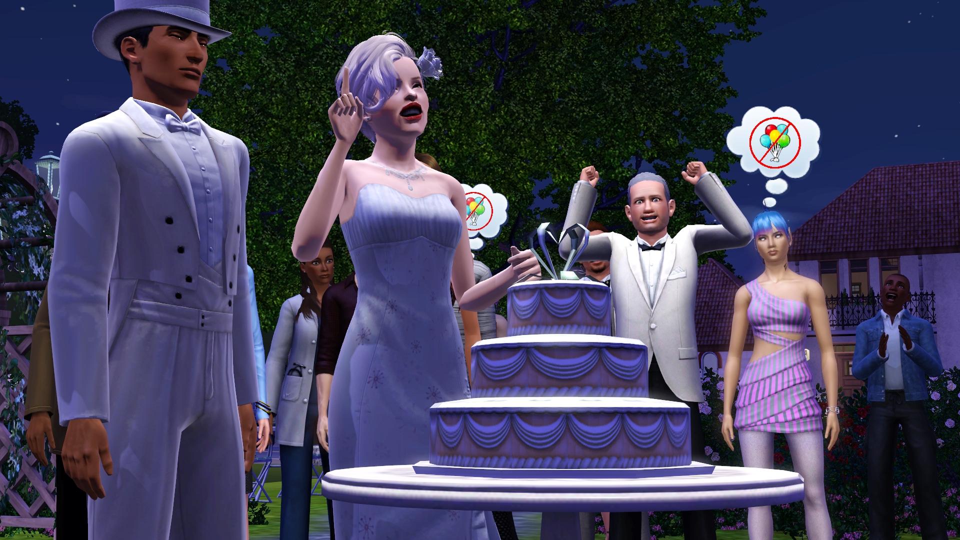 The Sims 3: Hrátky Osudu – hrajte si se životem 46510