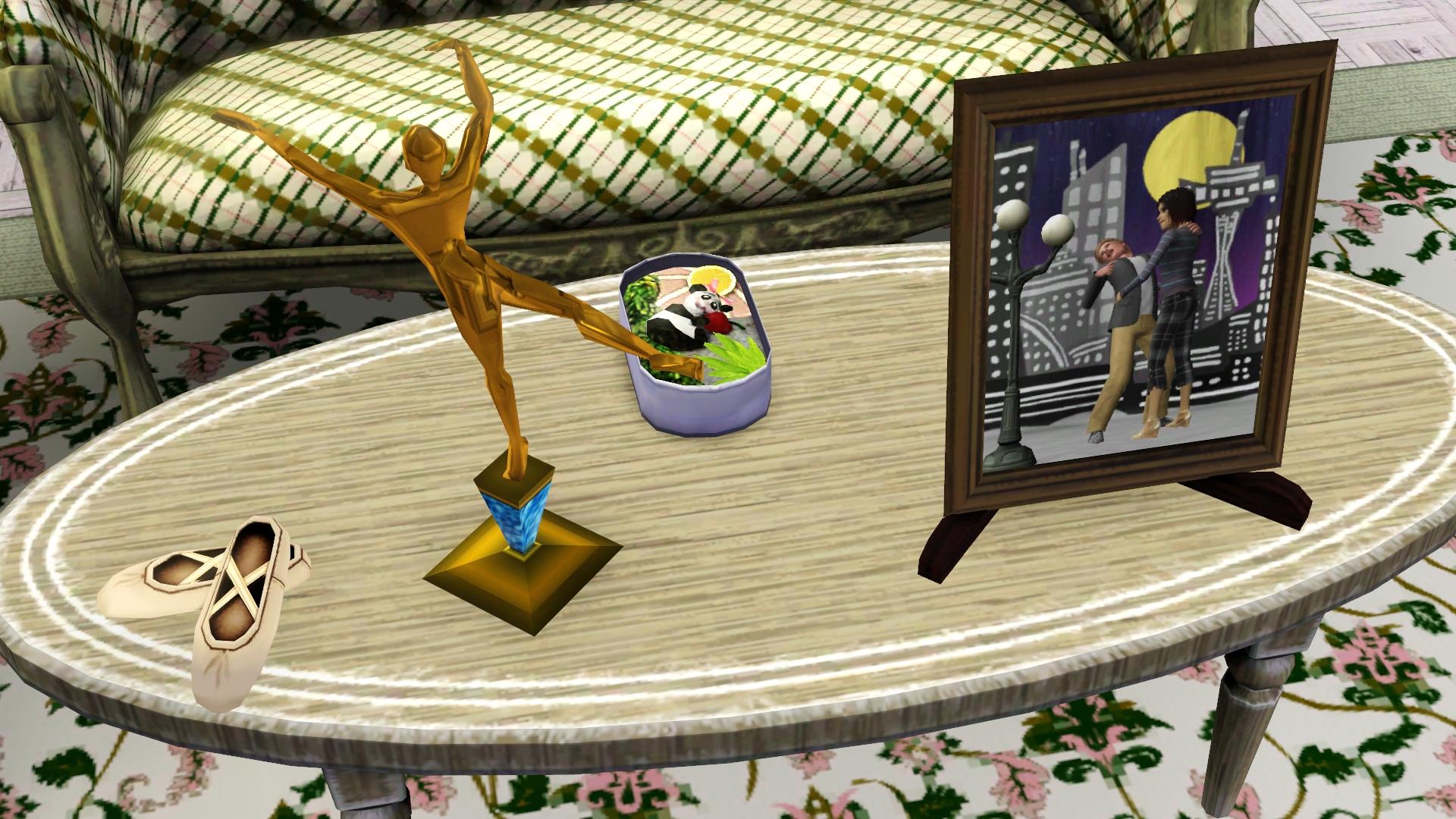 The Sims 3: Hrátky Osudu – hrajte si se životem 46512