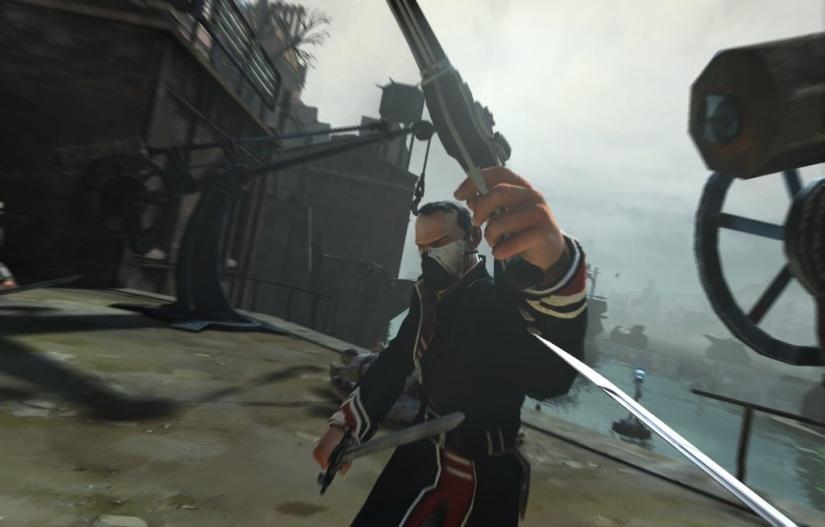 Dishonored v detailech + debutový obrázek 46514