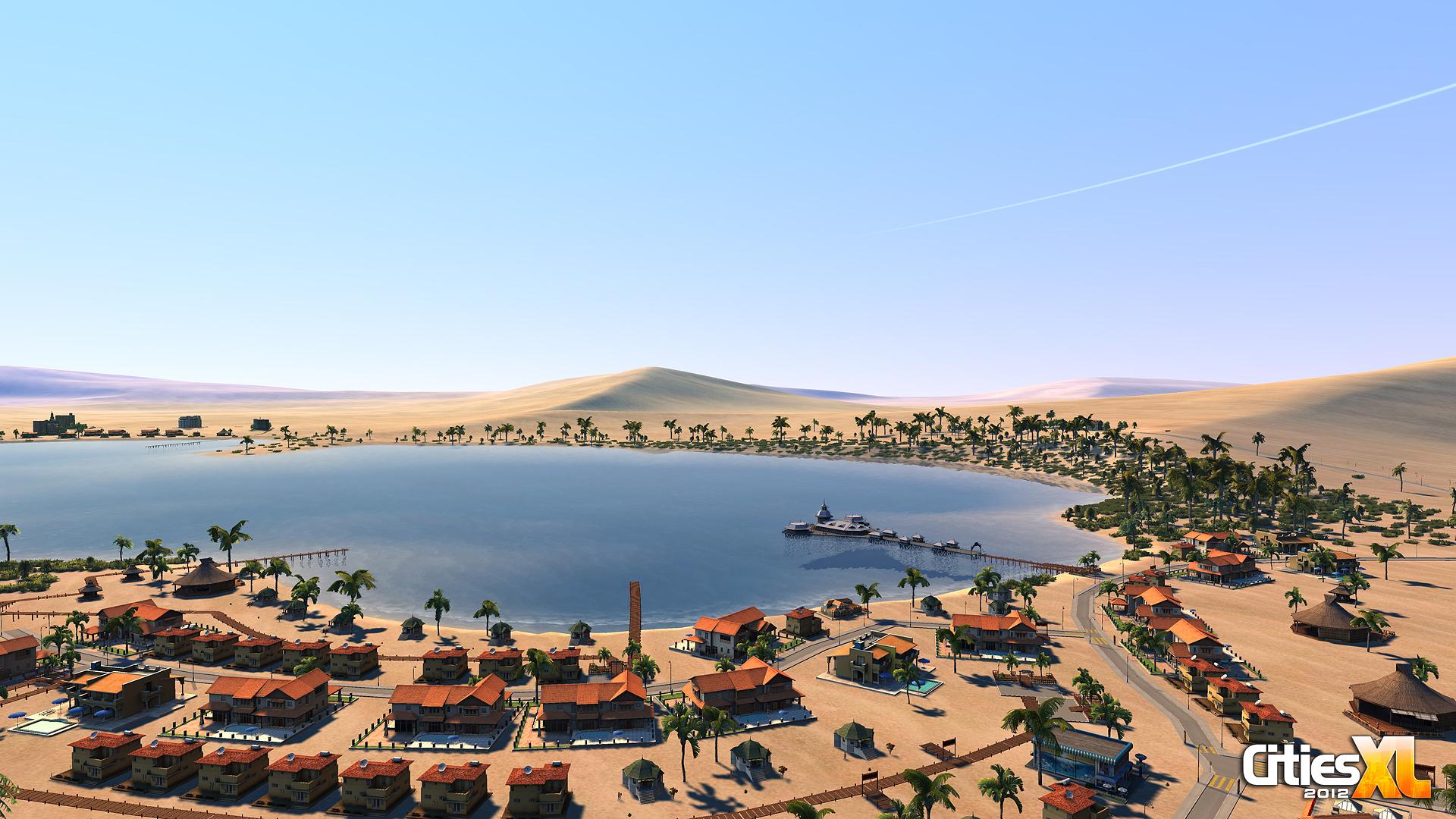 Představeno Cities XL 2012 46560