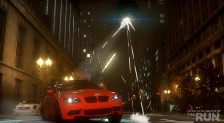 Need for Speed: The Run s filmovou podívanou 46585