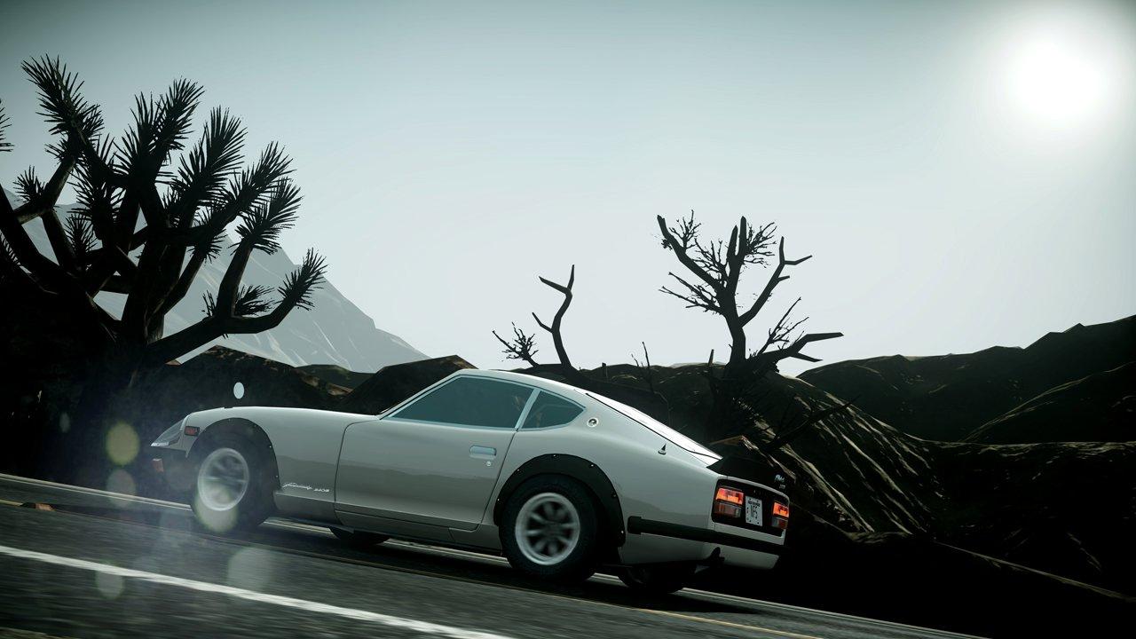 NFS: The Run odhaluje automobily 46586