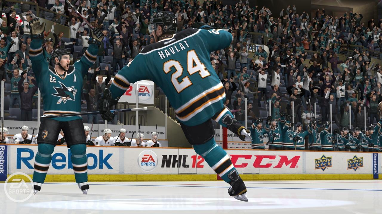 Galerie: NHL 12 46616