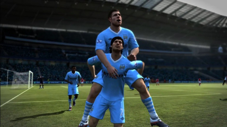 FIFA 12 bez Gambrinus ligy a reprezentace 47322